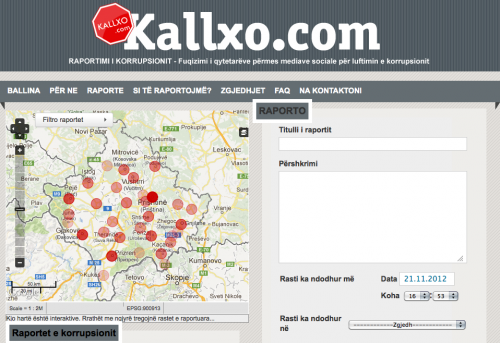 Kallxo.com